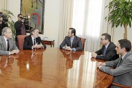 El Govern emitirá 'bonos patrióticos' por 314 millones para pagar los del Pacte