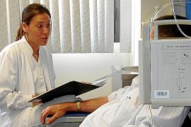 Casi una cuarta parte de los médicos colegiados en Baleares son extranjeros