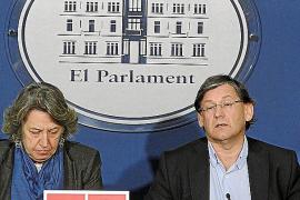 El PSIB estudia interponer un recurso contra el Govern por la problemática del aborto