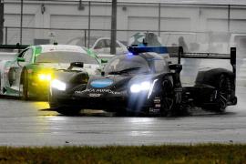 Fernando Alonso conquista las 24 Horas de Daytona