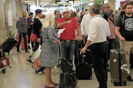 En peligro los viajes de la tercera edad del Imserso por la dimisión de Carmen Orte