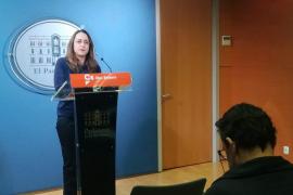 Ciudadanos tilda de «pancatalanista» la Ley de Patrimonio Cultural Inmaterial