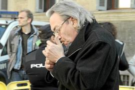 Martorell: «El pago de 12.000 euros fue una manera de abonar más por los discursos»
