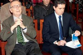 «Me parece que era poco cobrar 4.500 euros al mes por los discursos, eran mucho trabajo»
