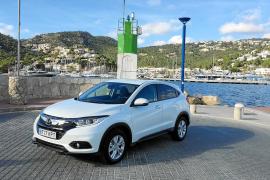 Nuevo Honda HRV