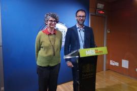 MÉS per Mallorca critica el retraso del REB