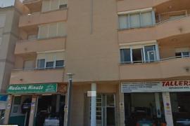 Desahucio en Mallorca