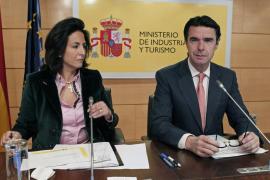 Soria anuncia que no habrá incentivos fiscales ni reducción del IVA para el turismo
