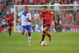Giner se desvincula del Mallorca