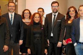 Entrega de los Premis Ciutat de Palma