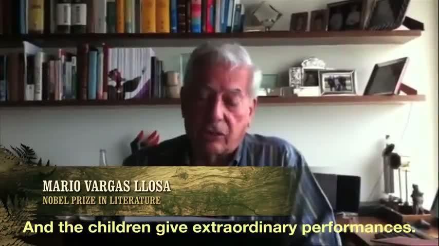 Vargas Llosa, Barceló, Piqué y Adrià, apoyan «Pa negre» en su carrera a los Oscar
