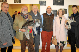 Fiesta canina de 'Vostell'