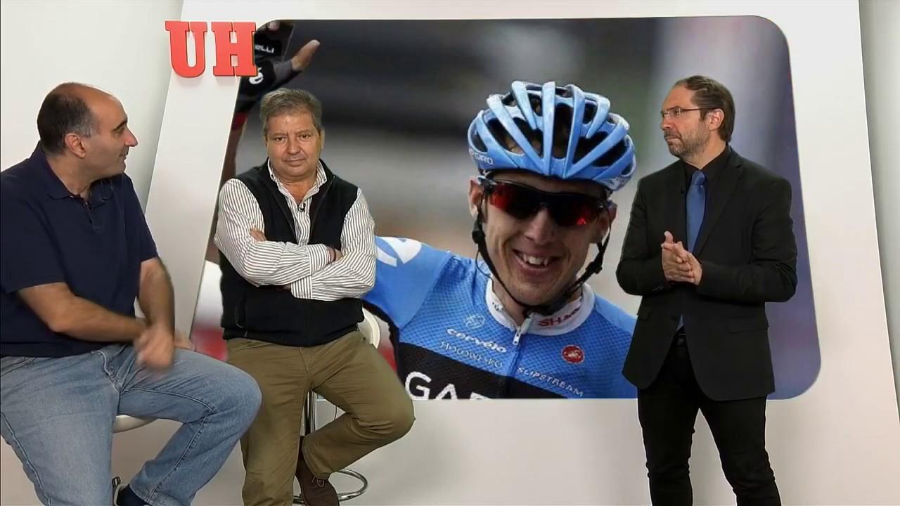 El espectáculo del ciclismo profesional llega a Mallorca