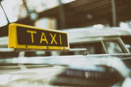 Un turista escocés paga 550 euros por un viaje en taxi de cinco minutos