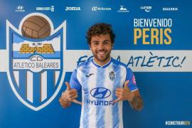José Peris se suma al proyecto del ATB