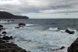 Semana de lluvias y fuertes vientos en Baleares por la llegada de la ciclogénesis 'Gabriel'
