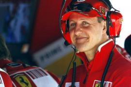 Los Schumacher agradecen el apoyo de los aficionados en el 50 cumpleaños de Michael