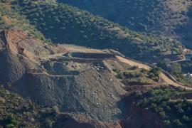 El pozo en el que cayó Julen está en suelo no urbanizable pero podría ser legal