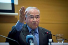 Alfonso Guerra afirma que algunas dictaduras son «eficaces» económicamente