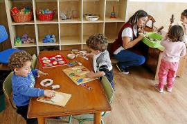 La comisión técnica recomienda la creación de mil plazas públicas de educación de 0 a 3 años