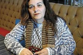 María José Barroso: «Entré en el quirófano por un problema intestinal y salí con un esguince en el pie»