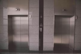 Atrapada tres días en un ascensor