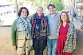 Weber, candidata de Més per Inca para las próximas elecciones municipales