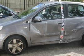 La Guardia Civil detiene a dos jóvenes por robos en viviendas de Consell