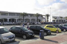 Formentera es el primer territorio en España que limita la entrada de vehículos