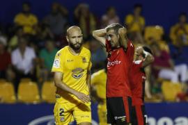 El Real Mallorca acelera la 'operación salida' con dos nuevas bajas