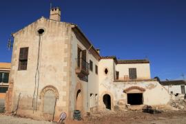 ARCA lamenta la «destrucción» de una «casa singular» en Palma