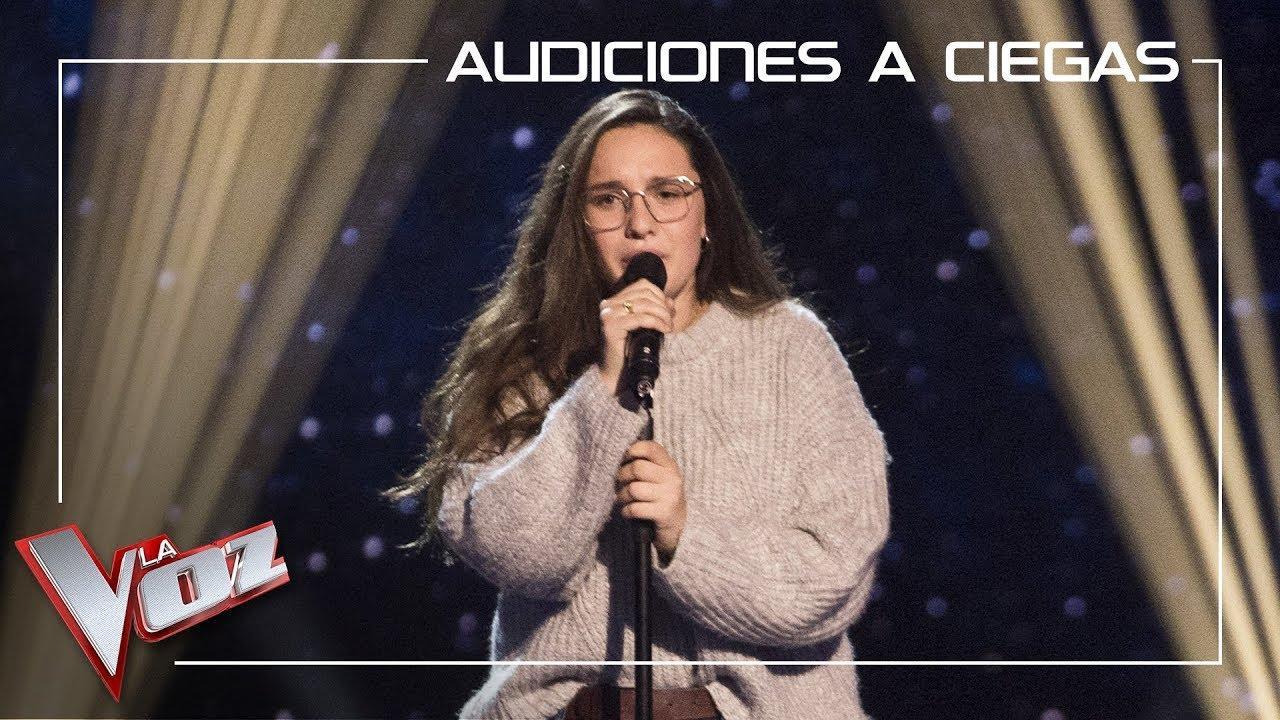 La historia de superación de Auba Murillo: «La música ha sido mi salvavidas»