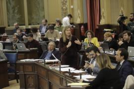 El Parlament aprueba la creación del Colegio Profesional de Docentes de Baleares