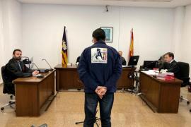 Un año de cárcel por estafar 2.600 euros en el alquiler de un piso en Palma