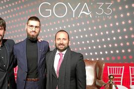 Sevilla, preparada para unos Goya con opciones para el cine mallorquín