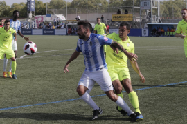 Los jugadores del Ontinyent dan por segura la desaparición del club