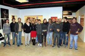 'El cuaderno de barro' de Barceló y el cortometraje 'Ella' finalistas de los Goya