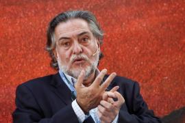El exseleccionador de baloncesto Pepu Hernández, candidato del PSOE a la Alcaldía de Madrid