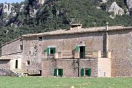 La histórica finca de Bàlitx d'Amunt en Sóller cambia de manos