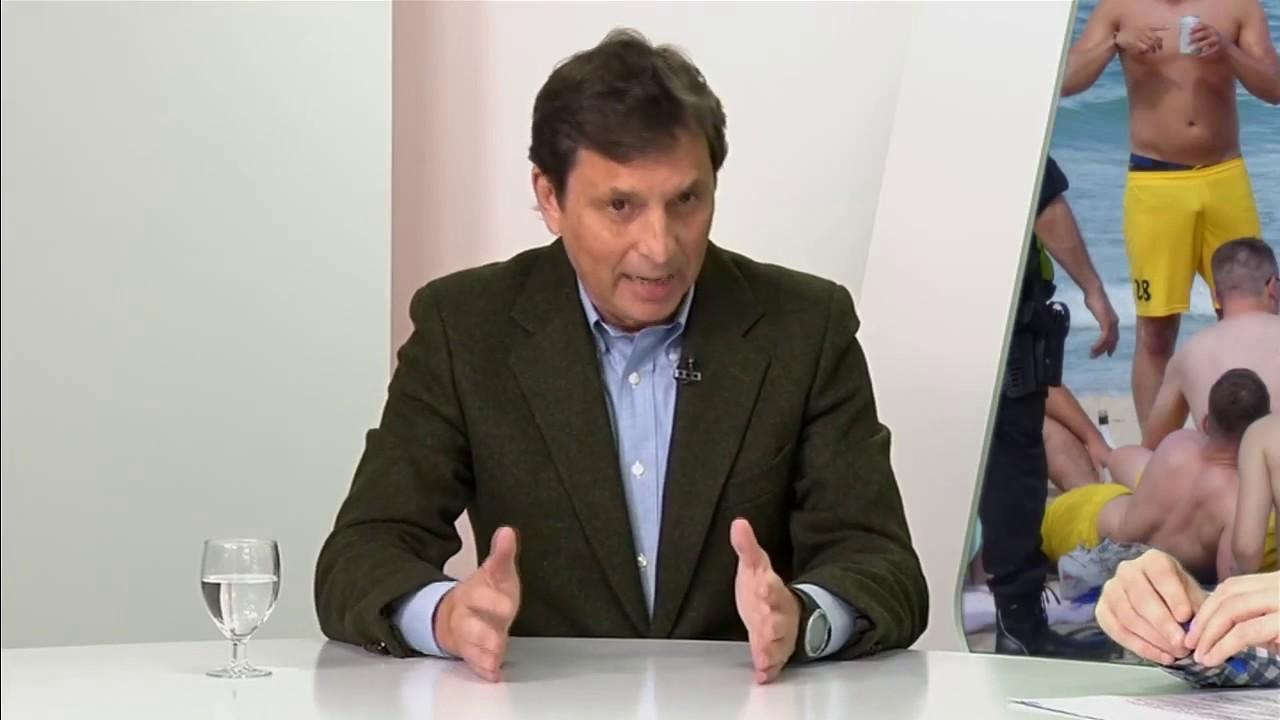 Mateo Isern: «José Hila no debería haber admitido presiones de ningún juez o fiscal»