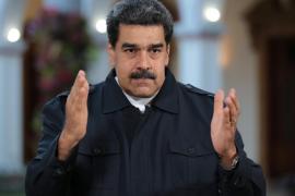 Maduro afirma que Trump ha ordenado matarlo pero está dispuesto a reunirse con él
