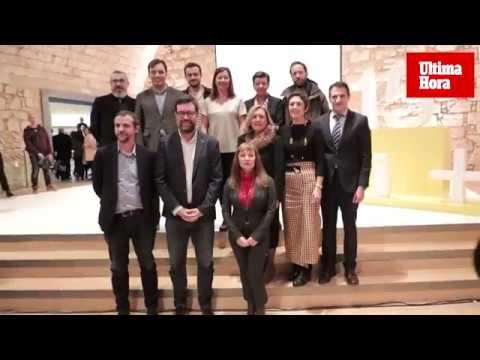 Es Baluard celebra su 15 aniversario como «el museo de todos»