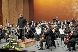Estudiantes del Conservatori Superior tocarán con la Orquestra Simfònica