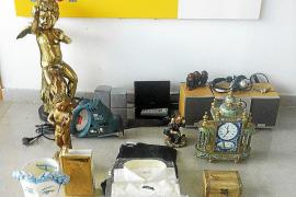 Prisión para dos de los implicados en la brutal paliza a un vecino de Son Ferrer