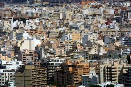Casi la mitad de los edificios de Baleares requieren profundas mejoras