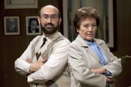 ¿Por qué se dejaron de hablar Javier Cámara y Amparo Baró?