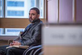 Un miembro del jurado del caso Ibar reconoce haber denunciado presiones