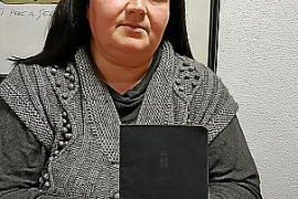 Margarita Vidal ha denunciado la desaparición de sus hermanos