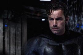 Ben Affleck no protagonizará la nueva película de Batman