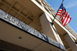 El FBI halla un túnel que conduce a un banco en Florida